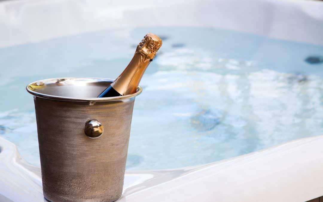 Why buy a hot tub